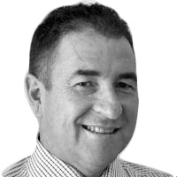 Paul McManus | Meet the Meshed Team