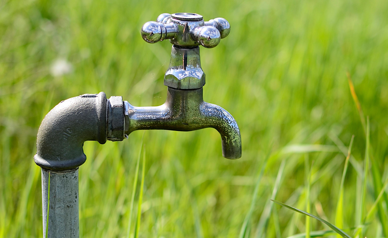 LoRaWAN IoT Smart Water